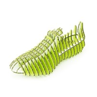 shoe125_green&white