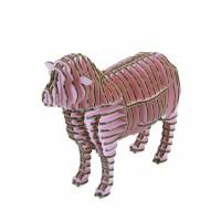 Sheep109_pink