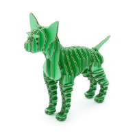 Chihuahua 104_green