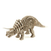 Triceratops 183_gray