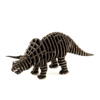 Triceratops 183_black