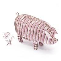 Pig 109_sakura