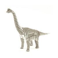Brachiosaurus 195_white