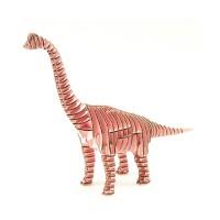 Brachiosaurus 195_pink