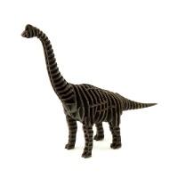Brachiosaurus 195_black