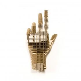 Left Hand No.1_natural